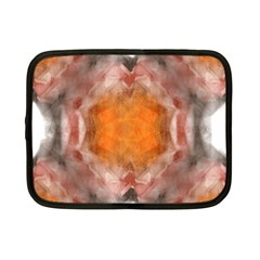 Seamless Background Fractal Netbook Case (Small)