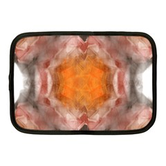 Seamless Background Fractal Netbook Case (Medium)