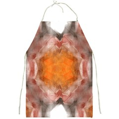 Seamless Background Fractal Apron