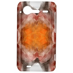 Seamless Background Fractal HTC Incredible S Hardshell Case