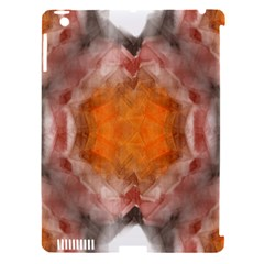 Seamless Background Fractal Apple Ipad 3/4 Hardshell Case (compatible With Smart Cover)