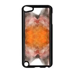 Seamless Background Fractal Apple iPod Touch 5 Case (Black)