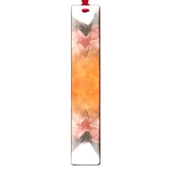 Seamless Background Fractal Large Bookmark