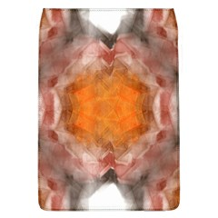 Seamless Background Fractal Removable Flap Cover (Large)