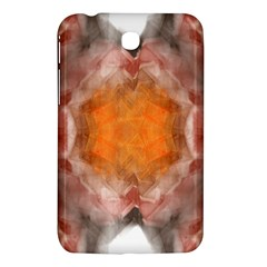 Seamless Background Fractal Samsung Galaxy Tab 3 (7 ) P3200 Hardshell Case