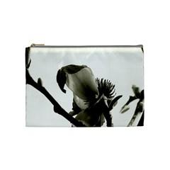 Magnolia Cosmetic Bag (Medium)