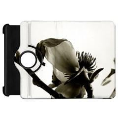 Magnolia Kindle Fire HD 7  Flip 360 Case