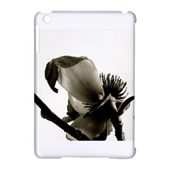 Magnolia Apple iPad Mini Hardshell Case (Compatible with Smart Cover)