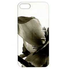 Magnolia Apple Iphone 5 Hardshell Case With Stand
