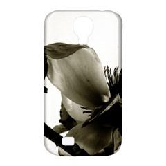 Magnolia Samsung Galaxy S4 Classic Hardshell Case (pc+silicone)