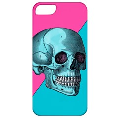 Funky Skull Apple iPhone 5 Classic Hardshell Case