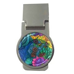 Beauty Blended Money Clip (Round)