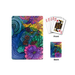 Beauty Blended Playing Cards (Mini)