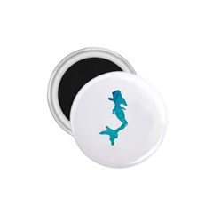 Ocean 1 75  Button Magnet