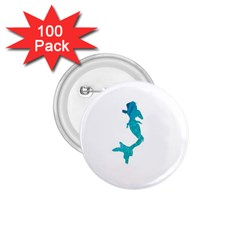 Ocean 1.75  Button (100 pack)