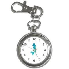 Ocean Key Chain & Watch
