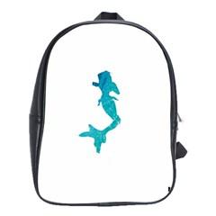 Ocean School Bag (Large)