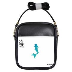 Ocean Girl s Sling Bag