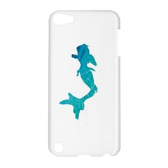 Ocean Apple Ipod Touch 5 Hardshell Case
