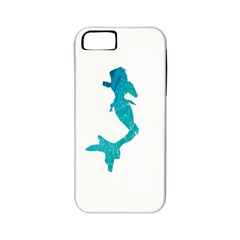 Ocean Apple Iphone 5 Classic Hardshell Case (pc+silicone)