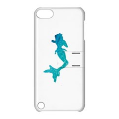 Ocean Apple iPod Touch 5 Hardshell Case with Stand