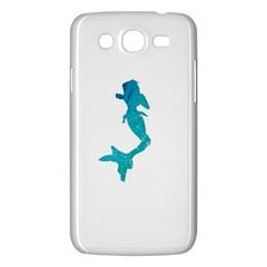 Ocean Samsung Galaxy Mega 5.8 I9152 Hardshell Case