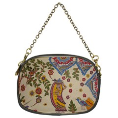Vrinda Chain Purse (two Side)