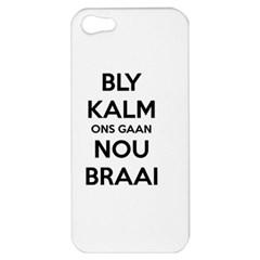Blykalm Apple Iphone 5 Hardshell Case