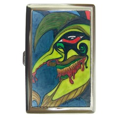 Jester Cigarette Money Case