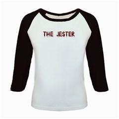 Jester Women s Long Cap Sleeve T-Shirt