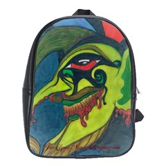 Jester School Bag (large)