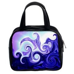 L277 Classic Handbag (two Sides)