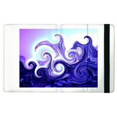 L277 Apple iPad 3/4 Flip Case