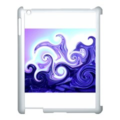 L277 Apple Ipad 3/4 Case (white)
