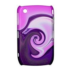 L271 BlackBerry Curve 8520 9300 Hardshell Case