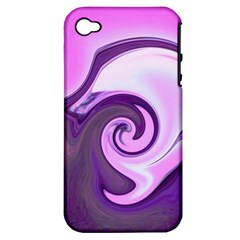 L271 Apple iPhone 4/4S Hardshell Case (PC+Silicone)