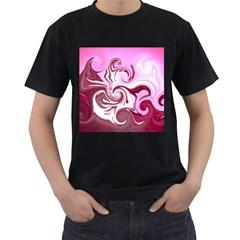 L274 Mens' T Shirt (black)