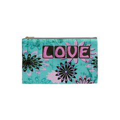 Love Cosmetic Bag (Small)