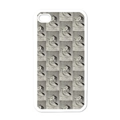 Pears Soap Witch  Apple iPhone 4 Case (White)
