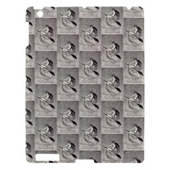 Pears Soap Witch  Apple iPad 3/4 Hardshell Case