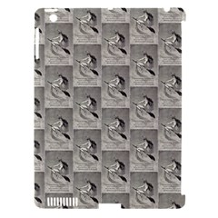 Pears Soap Witch  Apple iPad 3/4 Hardshell Case (Compatible with Smart Cover)