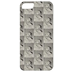 Pears Soap Witch  Apple iPhone 5 Classic Hardshell Case