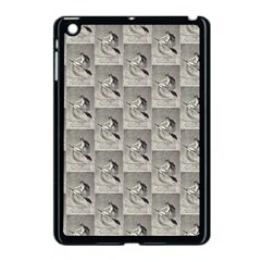 Pears Soap Witch  Apple iPad Mini Case (Black)