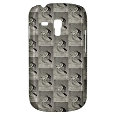 Pears Soap Witch  Samsung Galaxy S3 MINI I8190 Hardshell Case