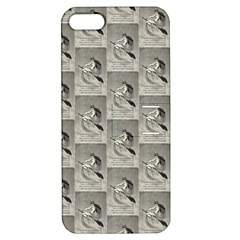Pears Soap Witch  Apple iPhone 5 Hardshell Case with Stand