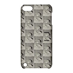 Pears Soap Witch  Apple iPod Touch 5 Hardshell Case with Stand