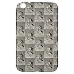 Pears Soap Witch  Samsung Galaxy Tab 3 (8 ) T3100 Hardshell Case
