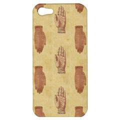 Palmistry Apple iPhone 5 Hardshell Case