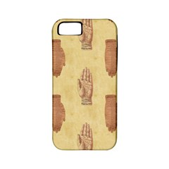 Palmistry Apple iPhone 5 Classic Hardshell Case (PC+Silicone)