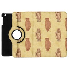 Palmistry Apple iPad Mini Flip 360 Case